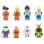 Dragon Ball Mini igure 10Pack BOX (CANDY TOY, Tentative Name)(Pre-order) thumbnail 1