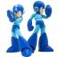 4 Inch Nel - Mega Man(Pre-order) thumbnail 5