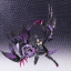 Armor Girls Project Tamashii MIX - Monster Hunter: Chi wo Ankoku ni Someshi Kokushoku no Ryuuki(Pre-order) thumbnail 8