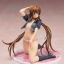 "Gokubi Girls Slender Glamorous ""Senran Kagura NewWave G Burst"" Ryobi Suhada Sailor Fuku Ver. 1/10 Complete Figure(Pre-order) thumbnail 3"