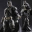 Play Arts Kai - Batman vs Superman: Dawn of Justice: Armored Batman(Pre-order) thumbnail 1
