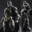 Play Arts Kai - Batman vs Superman: Dawn of Justice: Armored Batman(Pre-order) thumbnail 1