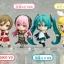 [Bonus] Nendoroid Petite - Miku Hatsune Renewal 8Pack BOX thumbnail 2