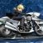 Fate/Zero - Saber & Saber Motored Cuirassier 1/8 Complete Figure(Pre-order) thumbnail 1