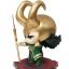 Hero Remix - Bobble Head Series: Avengers Loki (Complete Figure)(Back-order) thumbnail 3