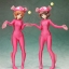 Girls und Panzer - Miho Nishizumi School Uniform & Ankou Suits Ver. 1/4 Complete Figure(Pre-order) thumbnail 9