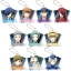 "Movie ""Persona 3"" Trading Mirror Charm 10Pack BOX(Pre-order) thumbnail 1"