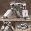M.S.G Modeling Support Goods - Gigantic Arms 03 Moveable Crawler(Pre-order) thumbnail 1