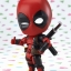 Nendoroid - Deadpool Orechan Edition(In-stock) thumbnail 3