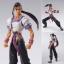 Xenogears - BRING ARTS: Fei: Fei Fong Wong Action Figure(Pre-order) thumbnail 1