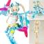 Megami Device - Asra Ninja Aoi 1/1 Plastic Model(Pre-order) thumbnail 1