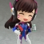 Nendoroid - Overwatch: D.Va Classic Skin Edition(Pre-order) thumbnail 8