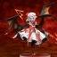Touhou Project - Remilia Scarlet [Koumajou Densetsu Ver.] 1/8 (In-stock) thumbnail 4