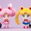 "Petit Chara Deluxe! ""Sailor Moon"" Sailor Chibi Moon Complete Figure(Pre-order) thumbnail 8"