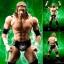 S.H. Figuarts - Triple H(Pre-order) thumbnail 1