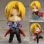 Nendoroid - Fullmetal Alchemist: Edward Elric(In-Stock) thumbnail 3
