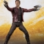 S.H. Figuarts - Star-Lord (Avengers: Infinity War)(Pre-order) thumbnail 6