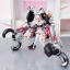 "Armor Girls Project - Super Sonico with Super Bike Robot (10th Anniversary ver.) ""NITRO SUPER SONIC (NSS)""(Pre-order) thumbnail 11"