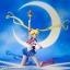 Bishoujo Senshi Sailor Moon Crystal Season III - Sailor Moon - S.H.Figuarts (Pre-order) thumbnail 5