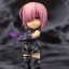 Smartphone Stand Bishoujo Character Collection No.15 Fate/Grand Order - Shielder/Mashu Kyrielite(Pre-order) thumbnail 3