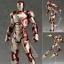 figma - Iron Man 3: Iron Man Mark 42(Pre-order) thumbnail 1