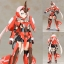 Frame Arms Girl - Stylet A.I.S Color Plastic Model(Pre-order) thumbnail 1