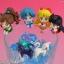 Ochatomo - Series Sailor Moon: Moon Prism Cafe 8Pack BOX(Pre-order) thumbnail 18