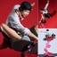 mensHdge technical statue No.17 K MISSING KINGS - Misaki Yata Complete Figure(Pre-order) thumbnail 1