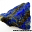 ▽ลาพิส ลาซูลี่ Lapis Lazuli ก้อนธรรมชาติ (12g) thumbnail 4