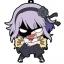 el cute Dagashi Kashi - Trading Rubber Strap 8Pack BOX(Pre-order) thumbnail 5