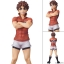 mensHdge technical statue No.28 ALL OUT!! - Kenji Gion Complete Figure(Pre-order) thumbnail 1