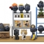 Haikyuu!! Mannen Scoreboard Diorama Calendar(Pre-order) thumbnail 1