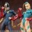 STREET FIGHTER BISHOUJO - Cammy -ZERO COSTUME- 1/7 Complete Figure(Pre-order) thumbnail 9