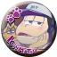 Osomatsu-san - Chara Badge Collection B 6Pack BOX(Pre-order) thumbnail 5