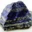 ลาพิส ลาซูลี่ Lapis Lazuli ก้อนธรรมชาติ ขนาดใหญ่ (716g) thumbnail 5