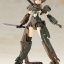 Frame Arms Girl - Gourai Type 10 Ver. [with LittleArmory] Plastic Model(Pre-order) thumbnail 7