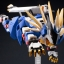 ZA (ZOIDS AGGRESSIVE) - Murasame Liger 1/100 Action Figure(Released) thumbnail 12