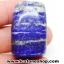 ลาพิส ลาซูลี่ Lapis Lazuli ขัดมันขนาดพกพา (53g) thumbnail 3