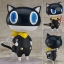 Nendoroid - Persona 5: Morgana(Pre-order) thumbnail 1