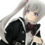 1/12 Luluna / Black Raven -The gale of the scythe. The Beginning of the End- Misty Silver Complete Doll(Pre-order) thumbnail 6