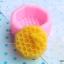 แม่พิมพ์วุ้นแฟนซี พิมพ์สบู่ รังผึ้ง 60 กรัม thumbnail 1