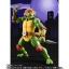 Teenage Mutant Ninja Turtles - Raphael - S.H.Figuarts - 1987 (Limited Pre-order) thumbnail 4