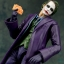 MAFEX No.005 MAFEX THE JOKER(Pre-order) thumbnail 7
