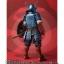 Meishou MANGA REALIZATION Samurai Captain America(Limited Pre-order) thumbnail 4