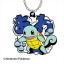 Pokemon - Waza Rubber Mascot 8Pack BOX(Pre-order) thumbnail 7