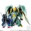 FW GUNDAM CONVERGE EX21 Full Armor ZZ Gundam (CANDY TOY)(Pre-order) thumbnail 7