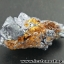คิวไพรต์ CUPRITE ผลึกธรรมชาติจากรัสเซีย (17g) thumbnail 5