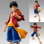 Variable Action Heroes - ONE PIECE: Monkey D. Luffy Action Figure(Pre-order) thumbnail 1