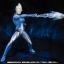 Ultraman Cosmos: The First Contact - Ultraman Cosmos - Ultra-Act - Luna Mode thumbnail 3