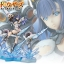 Sword & Wizards ~The Emperor of Sword & Seven Lady Knight~ - Yukishiro Fuyuka - 1/8 - Damage Ver. (Limited Pre-order) thumbnail 7